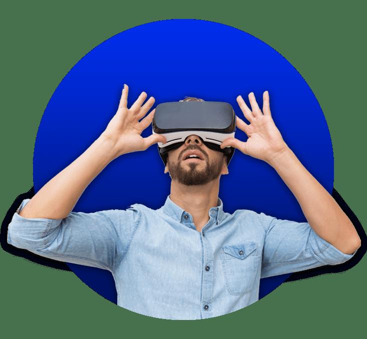 Crear experiencias VR